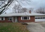 Pre Foreclosure in Indianapolis 46219 PAYTON AVE - Property ID: 1136773943