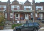 Pre Foreclosure in Philadelphia 19120 1/2 VAN KIRK ST - Property ID: 1136868988