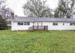Pre Foreclosure in Pittsboro 27312 MOORE MOUNTAIN RD - Property ID: 1136925920