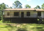 Pre Foreclosure in Mims 32754 FLATWOODS RD - Property ID: 1138570954