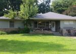 Pre Foreclosure in Holdenville 74848 N BURNS ST - Property ID: 1138726871