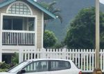Pre Foreclosure in Lihue 96766 OIO ST - Property ID: 1138747892