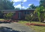 Pre Foreclosure in Fort Lauderdale 33312 SW 20TH CT - Property ID: 1140415694