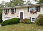 Pre Foreclosure in Whitinsville 01588 MARION DR - Property ID: 1140789275