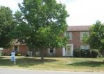 Pre Foreclosure in Anderson 46013 CENTRAL AVE - Property ID: 1140858481