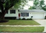 Pre Foreclosure in Marion 43302 AMHERST DR - Property ID: 1141200535