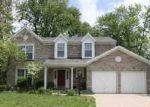 Pre Foreclosure in Cincinnati 45255 SUGAR MAPLE CT - Property ID: 1141248271