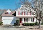 Pre Foreclosure in Simpsonville 29680 RIVERCHASE CT - Property ID: 1141941587