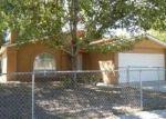 Pre Foreclosure in Los Lunas 87031 CALLE DON SANTIAGO NE - Property ID: 1141987127