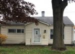 Pre Foreclosure in Fostoria 44830 WATSON AVE - Property ID: 1142236338