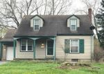Pre Foreclosure in Youngstown 44512 FOREST PARK DR - Property ID: 1142296792