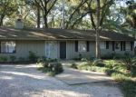Pre Foreclosure in Hilton Head Island 29928 POINT COMFORT RD - Property ID: 1142547752