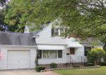 Pre Foreclosure in Cleveland 44124 RIDGEBURY BLVD - Property ID: 1142767608