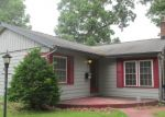 Pre Foreclosure in Michigan City 46360 DEWEY ST - Property ID: 1142896818