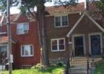 Pre Foreclosure in Philadelphia 19138 E TULPEHOCKEN ST - Property ID: 1143347939