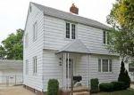 Pre Foreclosure in Toledo 43612 WAYBRIDGE RD - Property ID: 1144591780