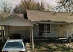 Pre Foreclosure in Vinita 74301 N MILLER ST - Property ID: 1145729629