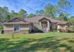 Pre Foreclosure in Silver Springs 34488 NE 125TH TERRACE RD - Property ID: 1146003351