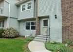 Pre Foreclosure in Madison 53705 GRAND CANYON DR - Property ID: 1146579741
