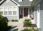 Pre Foreclosure in South Bend 46615 ASHBURY CT - Property ID: 1147548982