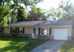 Pre Foreclosure in Cincinnati 45251 MANISTEE WAY - Property ID: 1147717144