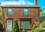 Pre Foreclosure in Cleveland 44124 CHURCHILL RD - Property ID: 1147937903