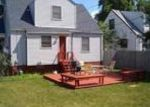 Pre Foreclosure in Hammond 46323 164TH PL - Property ID: 1148127983