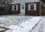 Pre Foreclosure in Rock Island 61201 STADIUM DR - Property ID: 1148232201