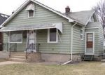 Pre Foreclosure in Hammond 46327 CHESTNUT AVE - Property ID: 1149375766