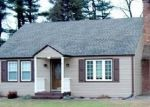 Pre Foreclosure in Indian Orchard 01151 BRITTANY RD - Property ID: 1149922799