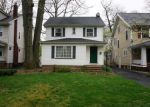 Pre Foreclosure in Cleveland 44118 BRIARWOOD RD - Property ID: 1150124700