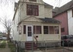 Pre Foreclosure in Cleveland 44103 E 47TH ST - Property ID: 1150199142