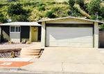 Pre Foreclosure in San Diego 92115 BAJA DR - Property ID: 1150236827
