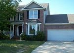Pre Foreclosure in Florence 29505 TWIN BRIDGE DR - Property ID: 1150388352