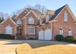 Pre Foreclosure in Greer 29650 PEPPERCORN CT - Property ID: 1151121975