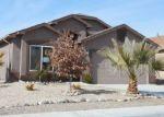 Pre Foreclosure in Las Cruces 88012 ZENO PL - Property ID: 1151191607
