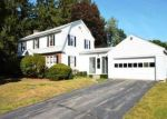 Pre Foreclosure in Leominster 01453 MERRIAM AVE - Property ID: 1151887991