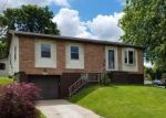 Pre Foreclosure in Steubenville 43953 KAREN PL - Property ID: 1159556914