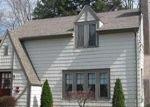 Pre Foreclosure in Geneva 44041 CUMMINGS AVE - Property ID: 1159645371