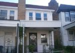 Pre Foreclosure in Philadelphia 19150 PROVIDENT RD - Property ID: 1160608929