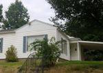 Pre Foreclosure in Cambridge 43725 HARRISON AVE - Property ID: 1165653505