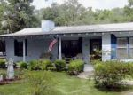 Pre Foreclosure in Crawfordville 32327 LONGLEAF DR - Property ID: 1165673205