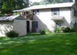Pre Foreclosure in Webster 01570 LOWER GORE RD - Property ID: 1167110647