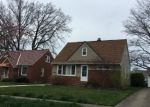 Pre Foreclosure in Euclid 44132 BRIARDALE AVE - Property ID: 1167123338