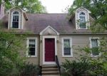 Pre Foreclosure in Webster 01570 OLD DOUGLAS RD - Property ID: 1167767153