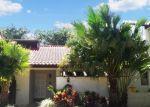 Pre Foreclosure in Boca Raton 33433 TIBURON CIR - Property ID: 1168394788
