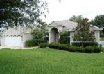 Pre Foreclosure in Groveland 34736 COMPASS ROSE DR - Property ID: 1169545786
