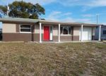 Pre Foreclosure in New Port Richey 34652 BLAYTON ST - Property ID: 1170542157