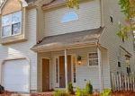 Pre Foreclosure in Glassboro 08028 MEADOWS DR - Property ID: 1171734779