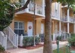 Pre Foreclosure in Fort Lauderdale 33312 SW 3RD CT - Property ID: 1175439144